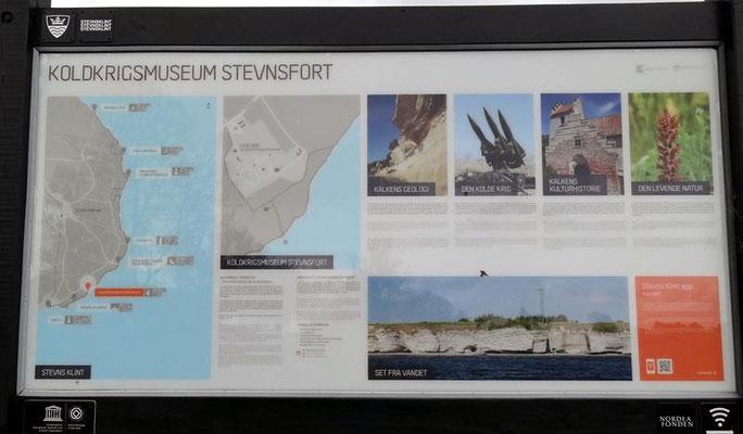 Das Museum vom kalten Krieg