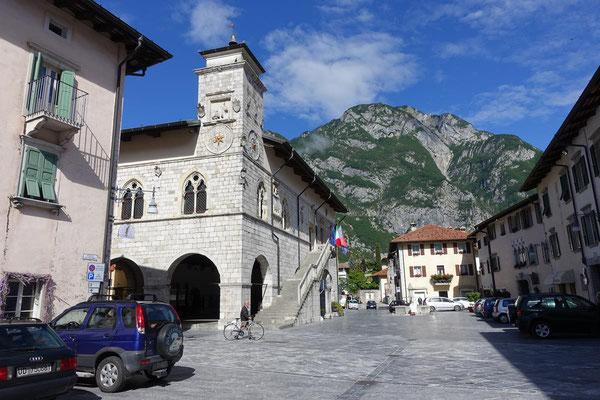 Venzone Centrum
