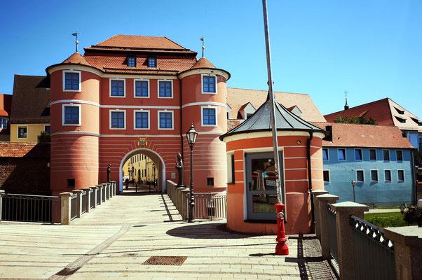 Donauwörth, Haus der Stadtgeschichte