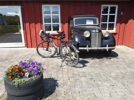 Technikmuseum Samsö