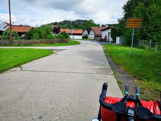 Eyershausen, Bayern