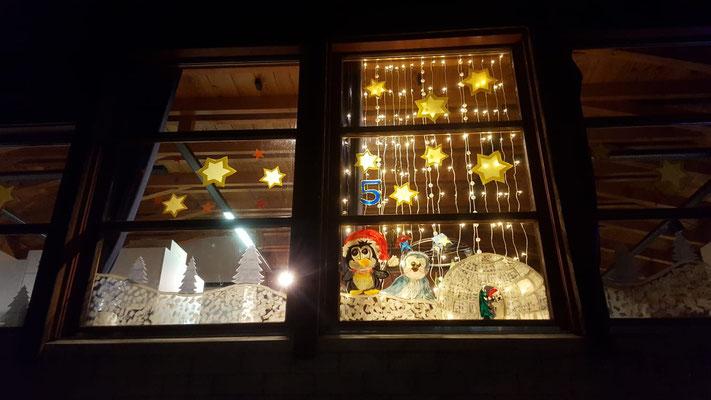 Kinderhort/ Tagesstruktur, Mattstrasse 7a