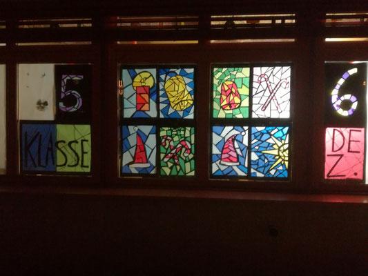 6. Schul- und Gemeindebibliothek