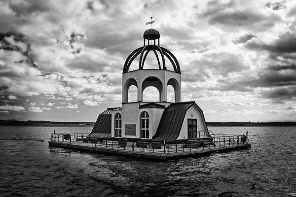 Sylka Oelsner - Kirche Vineta