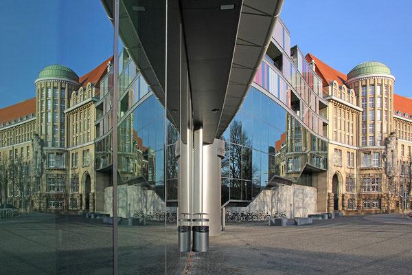 Bernd Gerewitz - Nationalbibliothek