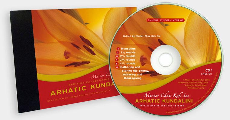 CD Gestaltung