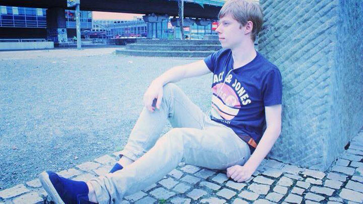 Hannover; August 2015 by Princess Ayase Cosplay