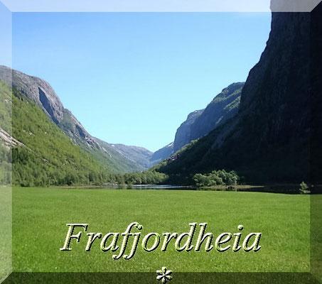 Frafjordheie