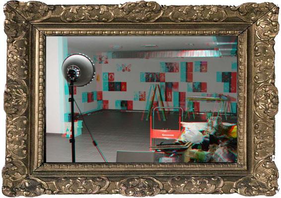 Michael Bachhofer - OpenCave 3D #1