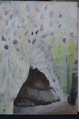 Jagoda Lessel - Schutzhöhle