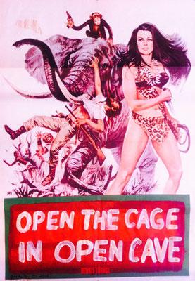 Ona  B. - Open Cave