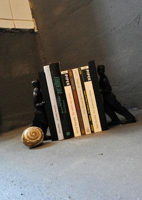 Natascha  Auenhammer - Die Höhle der Bücher