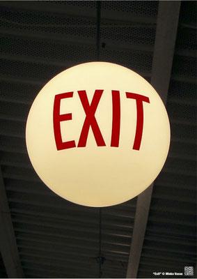 Mieke Vasse - Exit