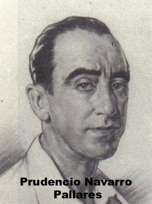 PRUDENCIO NAVARRO PALLARES