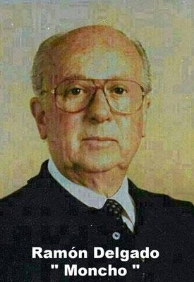 RAMON DELGADO - MONCHO