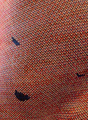 Textile Teddy Bear | Foto: Dieter Plass