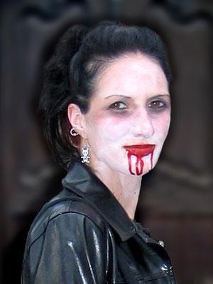 Zombie 1 Koblenz 2012