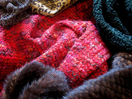 Textures | Foto: Roser Casasùs
