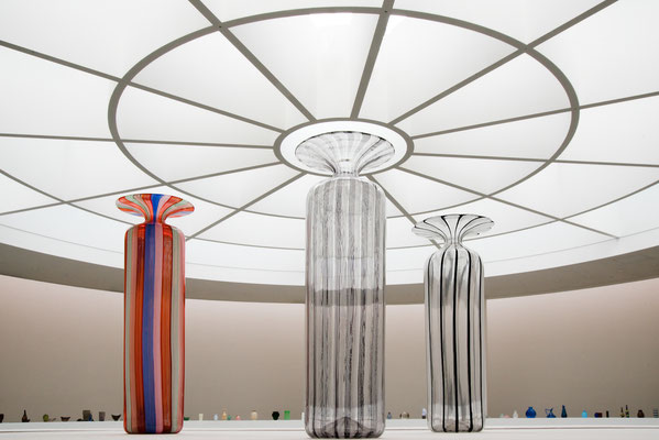 Reinhold Pfeufer - 3 Vasen