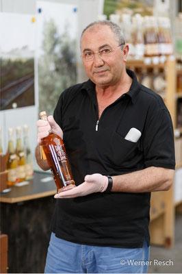 Cataldo Mocciaro, italienische Feinkost