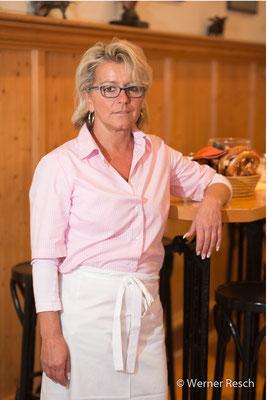 Erika Rügamer Bedienung, Gaststätte An der Viehwaag