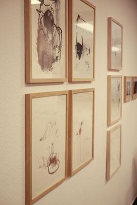 Ausstellung Kunst Thomas Autering