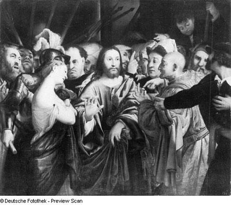 nach Lorenzo Lotto, Dresden Gem.Gal. Inv.197, Dok 32001711