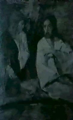 Ernst Graeser (1884-1944) , Lw. 115x90cm (Kunsthandel 1991)