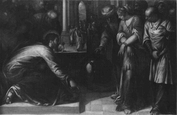 Jacopo Palma il Giovane(1544-1628), Nationalmuseum Prag (Lw.122x181cm)