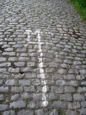 Paris-Roubaix le pavé de l'enfer