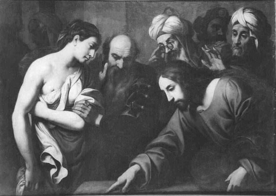 Kopist nach Agostino Carracci (1557-1602), K'museum Bern, Lw.129x183cm