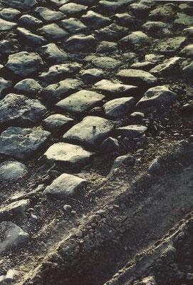 pavé der Paris-Roubaix