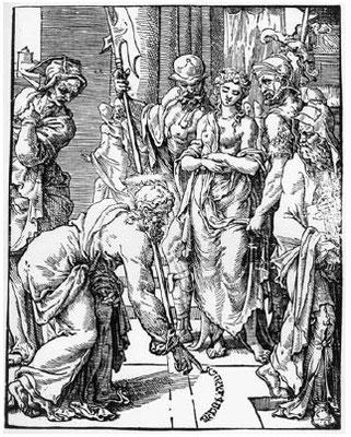 Dirck V.Coornhert (n.Heemskerck) o.D. Holz 23,6x18,9cm Amst.Rijksm. (aus Engel)