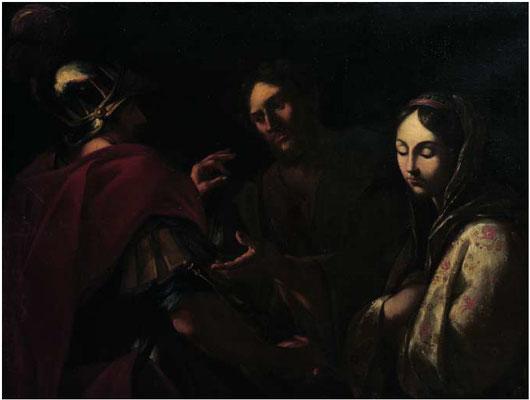 Bartolomeo Altomonte (1702-1779 Österr.) Lw. (Kunsthandel)