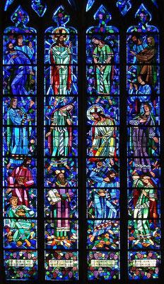 Saint Etienne, Saint Mihiel (Dep.55) 20.Jh.
