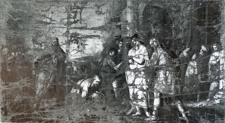 Gregorio Lazzarini (1655-1730), Privatbesitz