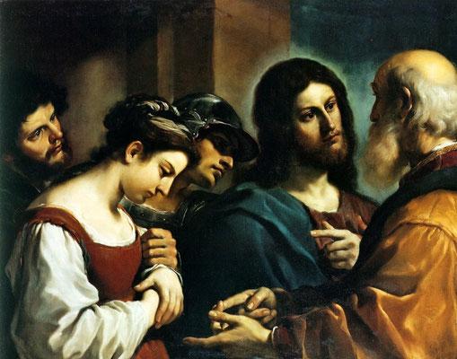 Gio.Fr.Barbieri, il Guercino(1591-1666), Dulwich Picture Gallery London (Lw.98,2x122,7cm)