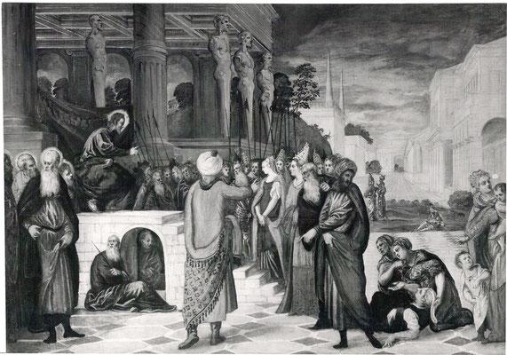 Jacopo Tintoretto(1518-1594), Rijksmuseum Amsterdam, (Lw.160x225cm)