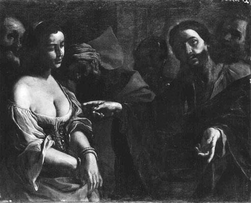 Mattia Preti (1613-1699) Galleria Spada Roma (Lw.)