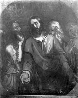 Théodore Chassériau(1814-1856) St.Denis de Jouy le Conte; Lw.162x125cm