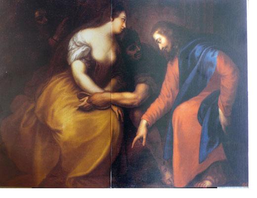 Andrea Celesti (1637-1712), Museum Carskoe Selo (b.Petersburg)