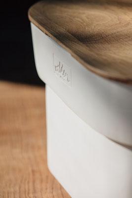 TERRABOX | Credits: walden gmbh | Design: Stefan Radinger | Produktion: Beate Seckauer, Neuzeughammer Keramik OG