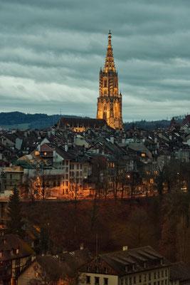 Münster Stadt Bern