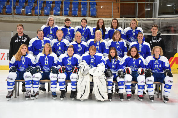 DHC Lyss Team Foto