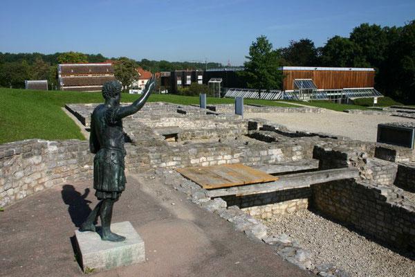 Limes Museum - Aalen
