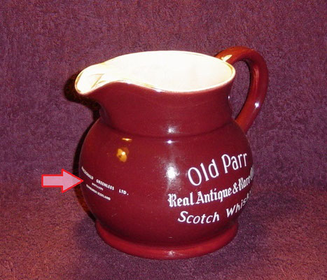 Old Parr_14 cm._PDM_Edinburgh