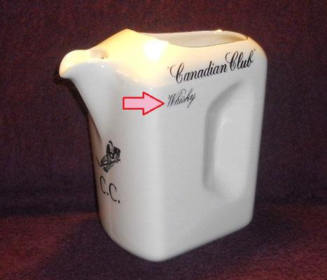 Canadian Club_16 cm._MDL