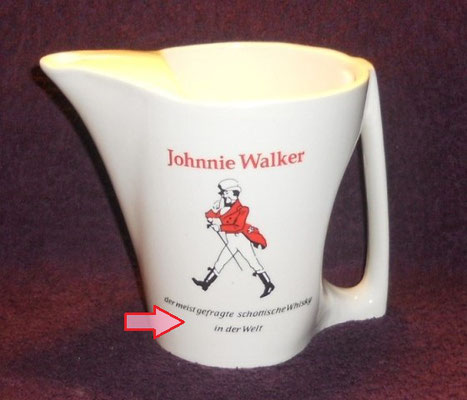 Johnnie Walker_13 cm._Böckling
