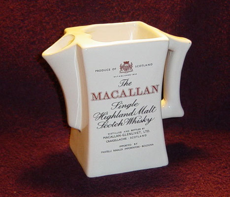 Macallan_14.5 cm._Single_Rinaldi_Euroceram