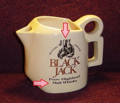 Black Jack_12.5 cm._Euroceram